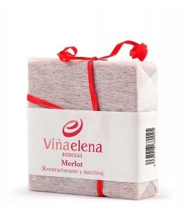 Jabón de Vino Merlot