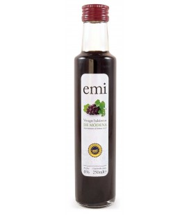 Balsamic vinegar of Modena | EMI