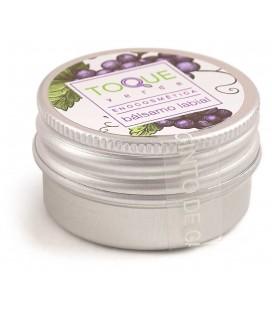Moisturizing lip balm | Toque Verde