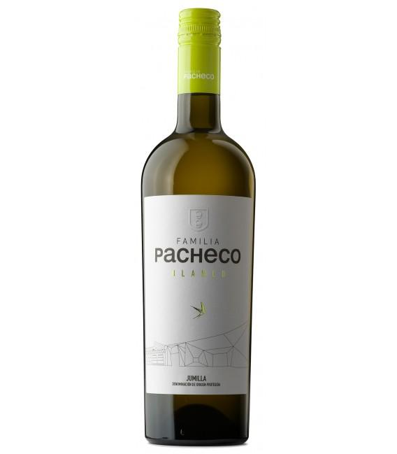 Familia Pacheco Blanco