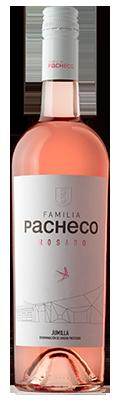 Familia-Pacheco-Rosado