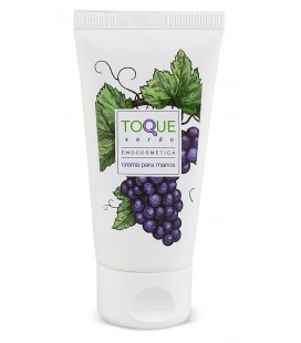 Monastrell Wine Hand Cream | TOQUE VERDE