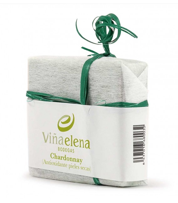 Jabón de Vino Chardonnay