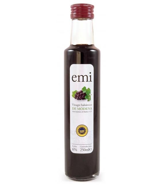 Vinagre balsámico de Módena | EMI