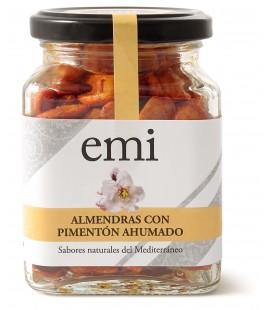 Almonds with Smoked Paprika EMI