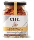 Almendras con pimentón ahumado EMI