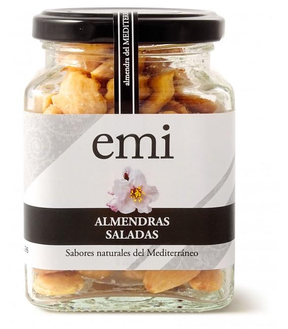 Salted almonds EMI