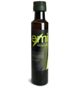 Extra Virgin Olive Oil Emi | 250 ml - Pet