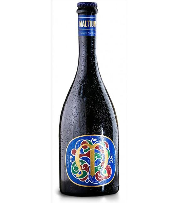 Cerveza artesanal premium   Maltium