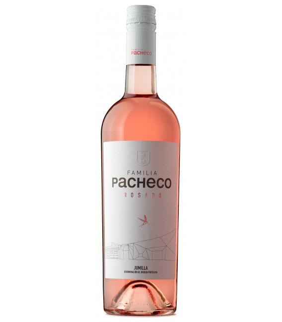 Familia Pacheco Rosado