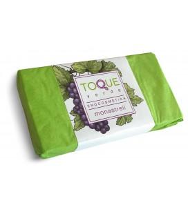 Monastrell Natural Soap | TOQUE VERDE