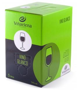 Bag in Box Vino Blanco Viña Elena   5 L