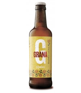 Craft beer Grana | Rubia | Blonde Ale