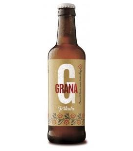 Craft beer Grana | Tostada | Oud Bruin