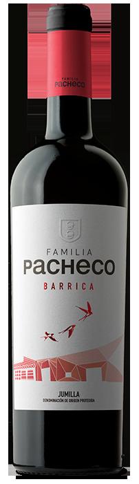 Familia-Pacheco-Barrica