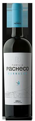 Familia-Pacheco-Garnacha